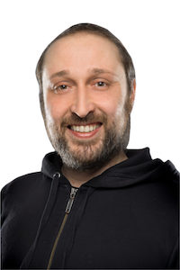 Damian Hiltebrand
