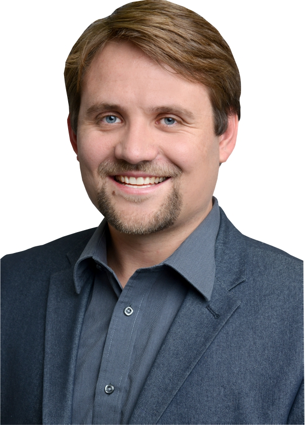 Alexander Fehr