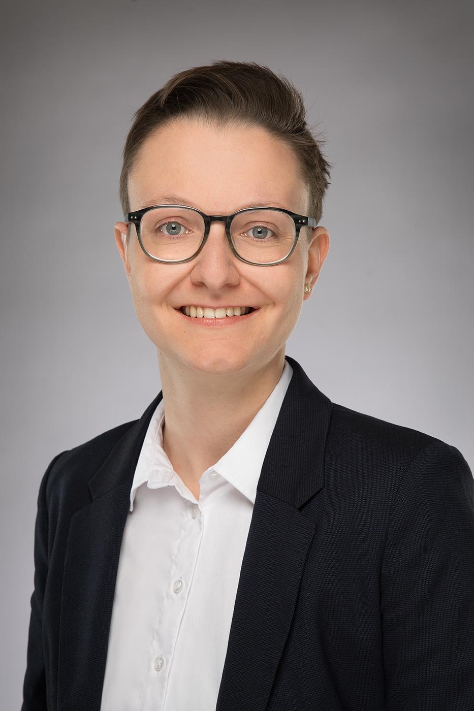 Eva Schwendimann